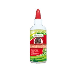 BOGAR BOGACARE PERFECT EAR CLEANER Płyn do uszu dla psów - 100 ml
