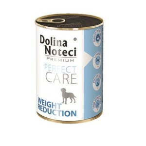 DOLINA NOTECI PERFECT CARE WEIGHT REDUCTION Karma mokra dla psów z tendencją do nadwagi - 400g