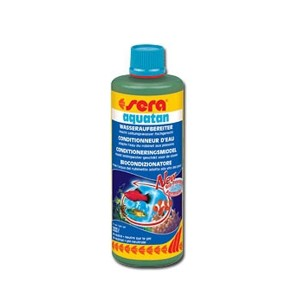 SERA BIO AQUATAN Uzdatniacz do wody - 100 ml