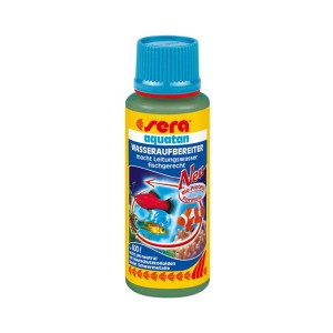 SERA BIO AQUATAN Uzdatniacz do wody - 250 ml