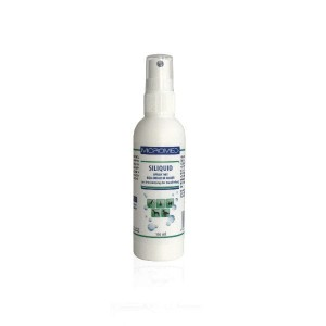 MICROMED VET SILIQUID Spray na rany - 100 ml