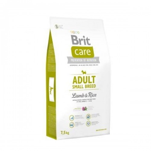 Brit Care Dog Adult Small Breed Lamb Rice - 7,5 kg.jpg